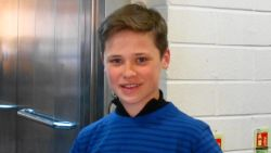 Groot verdriet om onverwachte dood Netflix-acteur en balletsterretje Jack Burns (14)