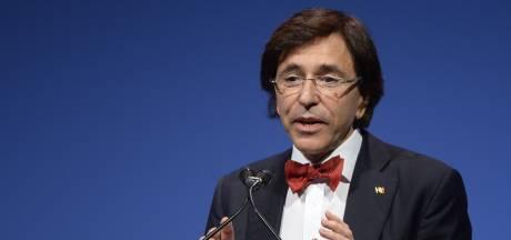 """Elio Di Rupo, """"consultant"""" exceptionnel de la Gazzetta dello Sport: """"Si la Belgique s'incline, je serai derrière l'Italie"""""""
