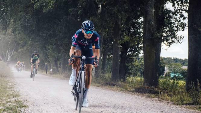 """Voor Milan Paulus is de GP Vermarc de tussenstap naar de beloftenkoersen:  """"Kijk ook uit naar de Ronde van Limburg"""""""