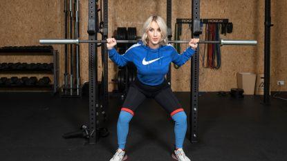 """Hoe voorkom je dat je na drie weken in de fitness weer opgeeft? Kat Kerkhofs: """"Ga nooit sporten zonder plan"""""""