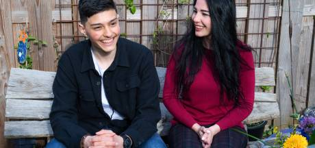 Een leven in de illegaliteit, dat wachtte Jacob (13) als hij geen verblijfsvergunning had gekregen