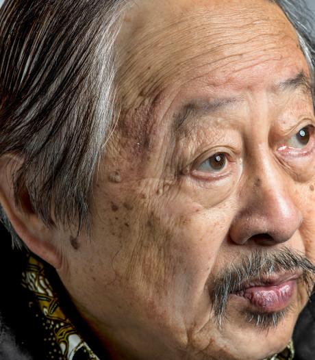 Toko Tjin: 'Ik begon met niks en heb de hele zaak opgebouwd'