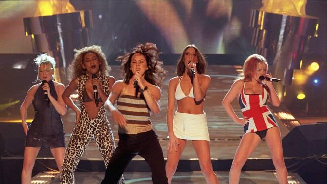 Spice Girls brengen voor het eerst sinds 2007 nieuwe single uit