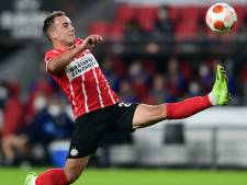 PSV knokt zich via meesterlijke momenten van Mario Götze naar belangrijk punt