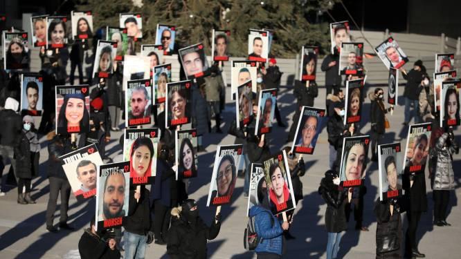 Canadese rechter: neerhalen Boeing boven Iran is terreurdaad