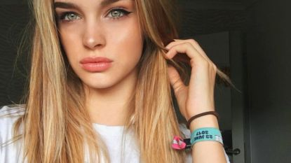 Maasmechelse (17) is finaliste Miss Fashion 2019