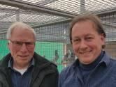 Henri van Doorn en Mari Broeren van P.V. Strijd in Vrede: 'Duivensport is een soort verslaving'
