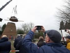 Molen, kasteel en 'kathedraal' strijden om Monumentenprijs in Bronckhorst