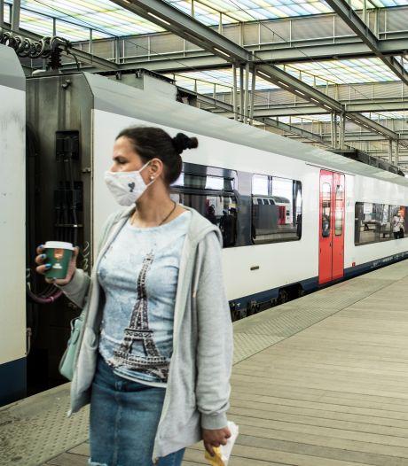 Un nouveau train de nuit vers Varsovie