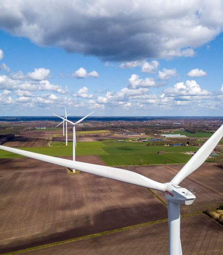 Petitie tegen windmolens bij HTC bijna zevenhonderd keer ondertekend