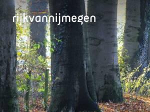 Wandelen rond Nijmegen