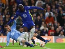 Grote zorgen bij Chelsea om enkelblessure Lukaku