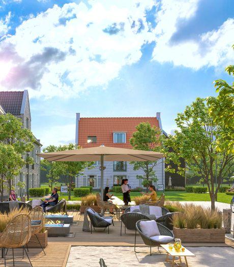 Hotel-resort Biggekerke onderwerp van geheime vergadering: gemeenteraad komt terug van reces
