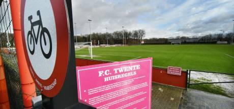 Supporters nog niet welkom op trainingen FC Twente