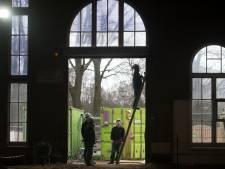 Edese kunstenaars: liever ateliers dan World Art Center