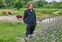 """Jan Ottens: ,,Dit plan is geen utopie, wel een droom."""""""