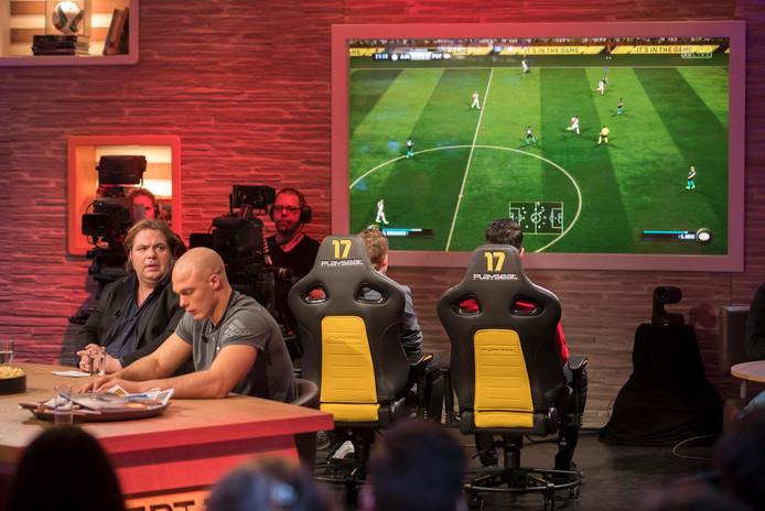 E-gaming is een verdienmodel voor de toekomst, denkt PSV.