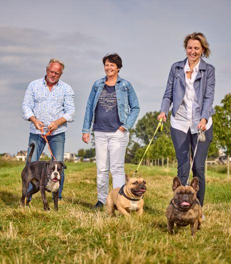 Hondenbaasjes in verzet tegen strengere uitlaatregels: 'Dit is een recreatiegebied, geen natuurreservaat'