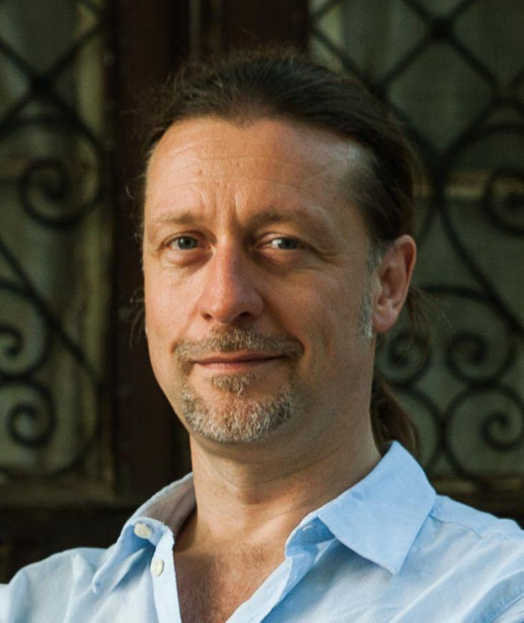 Bruno Tersago. Beeld rv
