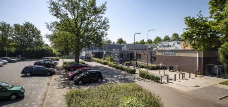 Voor 1,9 miljoen extra kan De Wildbaan in Borculo écht een campus worden