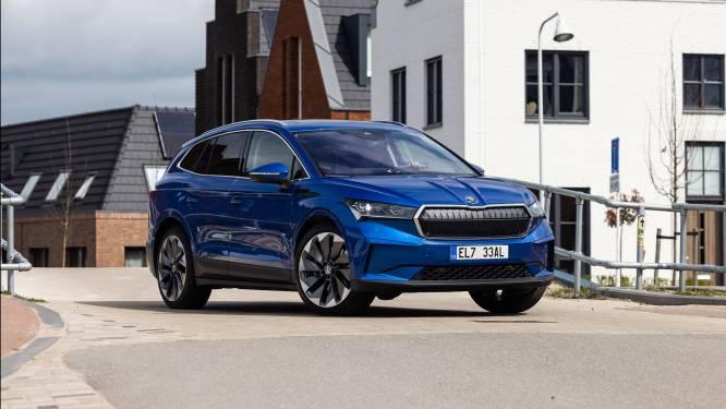 Skoda deelt gevoelige tik uit aan 'moeder' Volkswagen