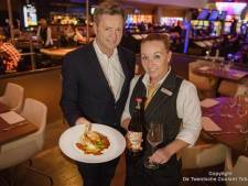 Lezersmenu juli 2016 - Restaurant Holland Casino Enschede
