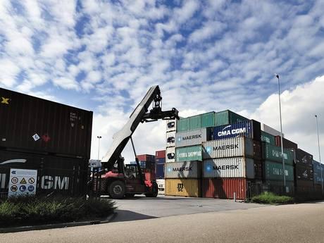 Deal is rond, nieuwe containerterminal Bergen op Zoom opent in 2019