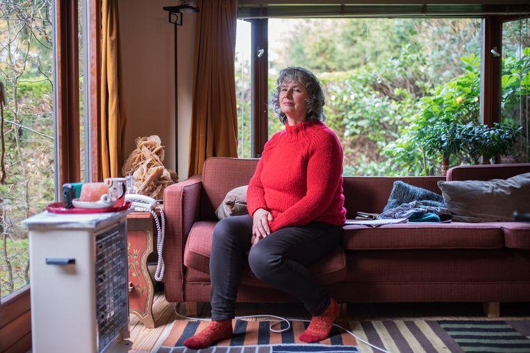 Mieke van Nistelrooij  Beeld Sabine van Wechem