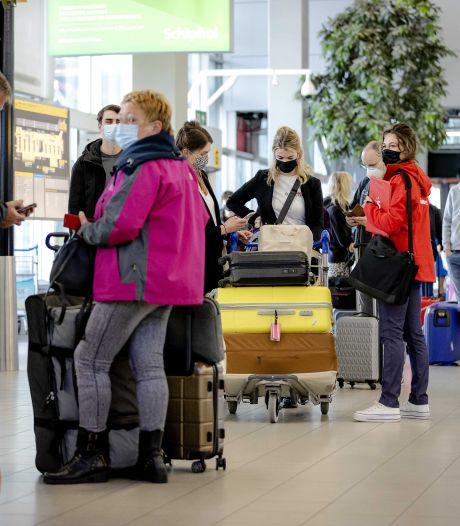 Nog meer Europese landen op 'geel', meer vakanties mogelijk