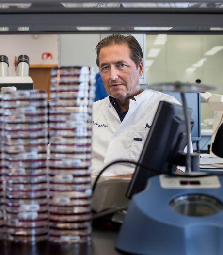 Schenking van enkele tonnen: artsen die veel geld verdienden aan coronatesten geven deel winst terug