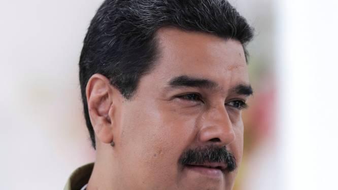 EU stelt wapenembargo in tegen Venezuela
