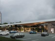 Oss ziet plannen voor herbouw 'Brier' in Geffen wel zitten: horeca én kantoren langs A59