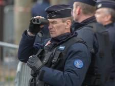 Duizenden agenten beschermen joodse scholen
