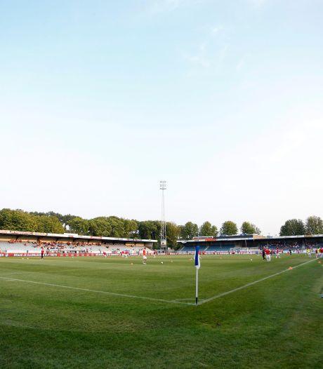 FC Eindhoven presenteert Günther Peeters als nieuwe algemeen directeur