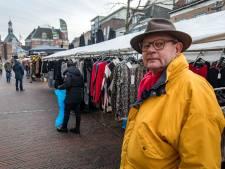 Vertrekkend marktmeester Tiel: 'Zet de markt bij de winkels'