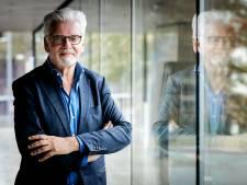 Jan Slagter na stoptober niet gestopt met roken