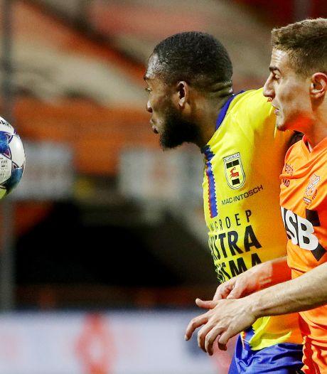 Samenvatting | FC Volendam - SC Cambuur