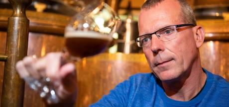 Van gieten naar genieten: Alain Schepers gidst ons door de bierrevolutie