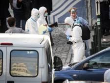 Drie doden bij schietpartij Joods Museum in Brussel