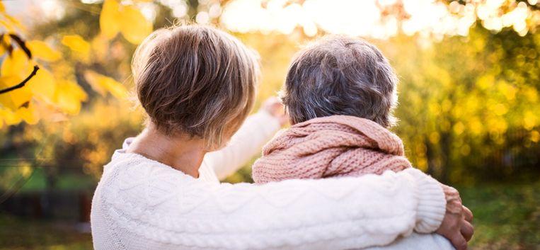 """Charlene (34) tegen moeder Mira (72): """"Je kunt toch ook eens vragen wat ik bedoel?"""""""