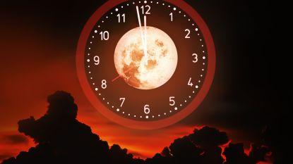 """""""Apocalyps dichterbij dan ooit"""": 'Doomsday Clock' opnieuw opgeschoven richting middernacht"""