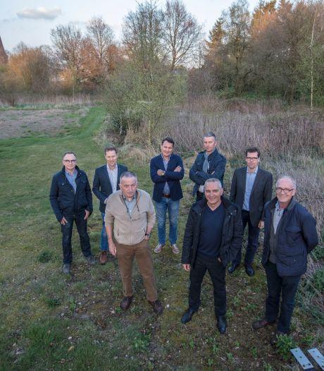 Ondanks zorgen omwonenden: brede steun voor nieuwbouwproject Achter de Sleutel in Riethoven