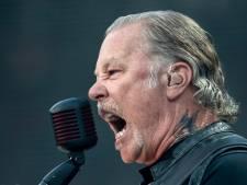 Metallica haalt 1,3 miljoen op met virtueel concert