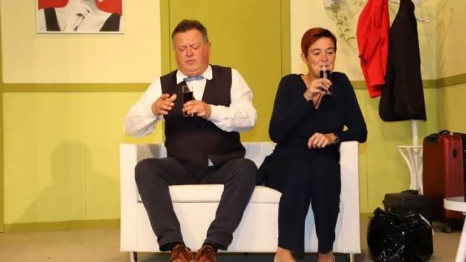 't Zonnebeeks Amateur Theater schrapt voorstellingen na overlijden actrice Lesley Coutteure (42)
