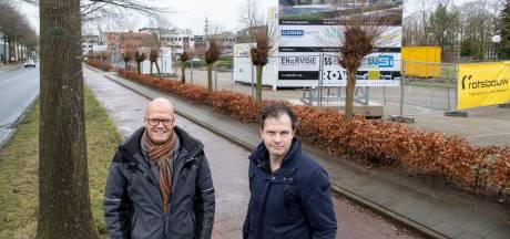 ROVC keert straks weer terug op de plek van grootste brand van Nederland in 2018