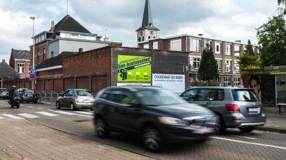 Gemeente pakt verkeersveiligheid aan op kruispunt de Robianostraat met de Jan Frans Stynenlei
