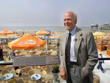 Verzetsheld Soldaat van Oranje krijgt eigen straat op Scheveningen