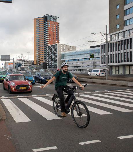Speed-pedelec mag per april het fietspad op, maar niet té snel