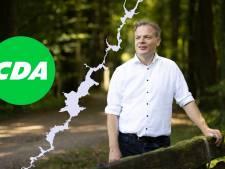 Terugkeer naar CDA uitgesloten: Omtzigt gooit deur dicht in exclusief interview