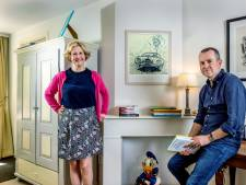 Hypotheek en boodschappen kosten Ghuislaine en Michiel evenveel: 400 per maand